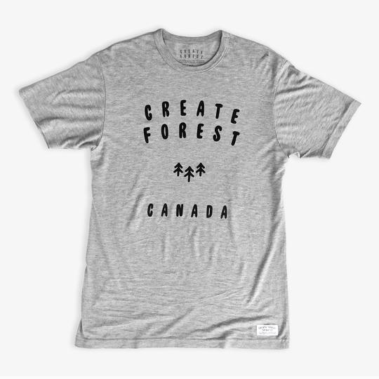 Create Forest - Tee